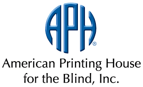 American Printing House for the Blind logo