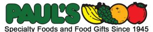Paul's Fruit Market logo