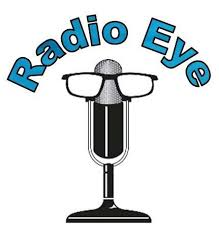 Radio Eye Logo
