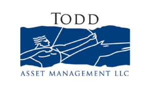 Todd Asset Management logo