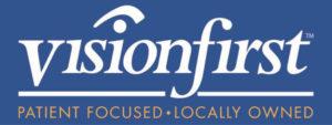 Visionfirst logo