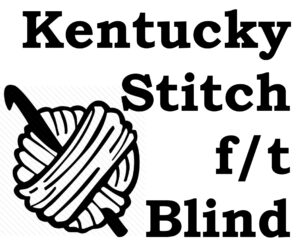 Kentucky Stitch for the Blind logo