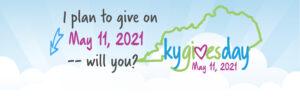 KY Gives Logo