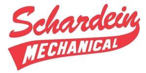 Schardein Mechanical logo